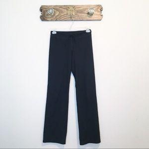prAna Active Yoga Pants Black Size S